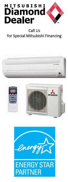 heat btu seer slim s mr ductless split heating hyper conditioner mitsubishi air p pump mini